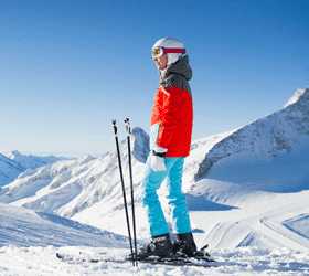 Preparing Your Body For Your Ski Holiday