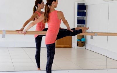 Why you should give Barre a try; trust us!