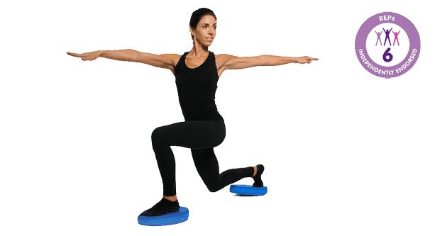 3D Standing Pilates Level 1