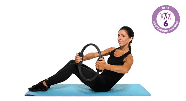 Pilates & Small Equipment