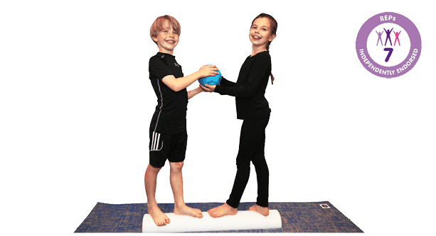 Kids & Teens Pilates