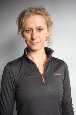 Agnieszka Waszkielis (Fully Certified)