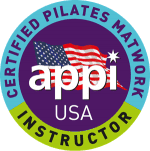 Amy McKeen (Fully Certified mat & equipment)